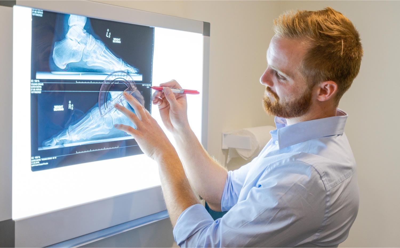 Heel Pain Podiatrist - Courses
