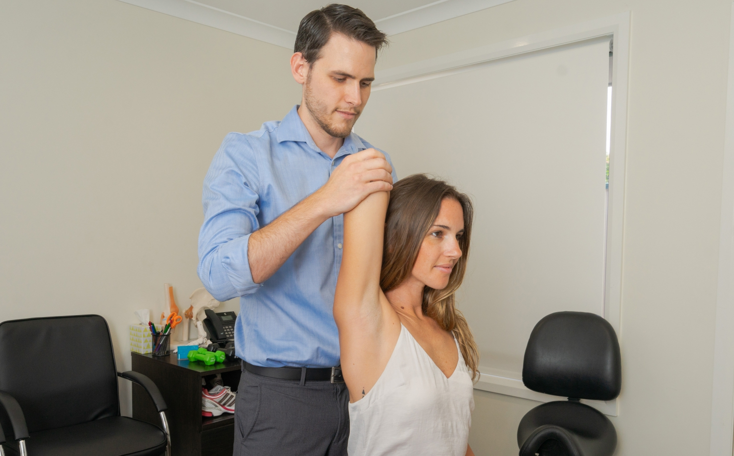 Physiotherapy Treatment Gold Coast - Courses