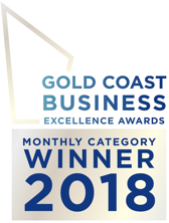 Gold Coast Business Award - Home